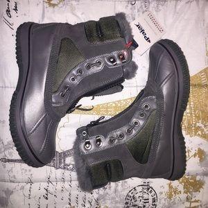 PAJAR ZIPPY BOOTS Size 9-9.5